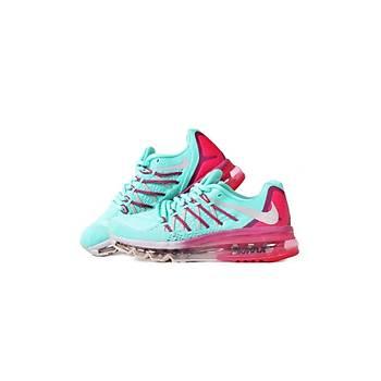 Nike Air Max 2015 698903-306 Spor Ayakkabý