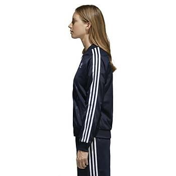 Adidas Kadýn Originals Originals Ceket Siyah CD6918 M