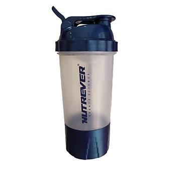 Nutrever Shaker Pro Series 500 ml