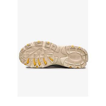 Skechers Stamina Contic Sneakers Spor Ayakkabý 51708 Gri