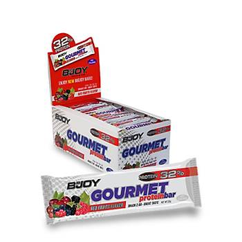 Big Joy Gourmet Protein Bar 24 Adet