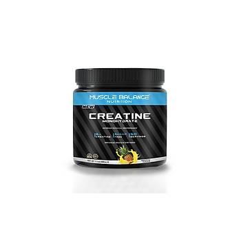Muscle Balance Nutrition Creatine Monohydrate 500 Gr
