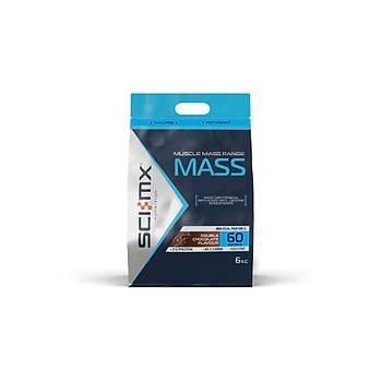 Sci-Mx Nutrition Muscle Mass Gainer 60 Ser. 5600 GR