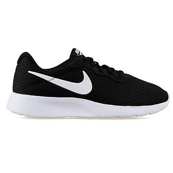 Nike Tanjun Kadýn Siyah Günlük Ayakkabý 812655-011