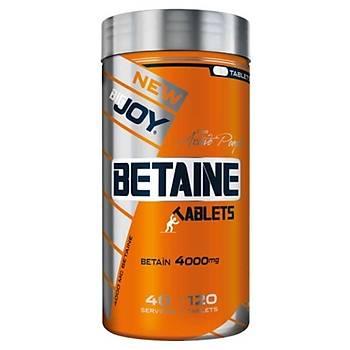 Big Joy Betaine Tablets 120 Tablet