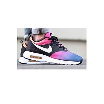 Nike Air Max Tavas 705149-117 Spor Ayakkabý