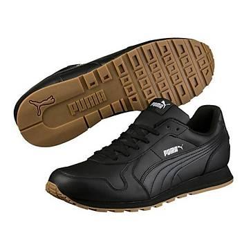 Puma ST Runner Full L Spor Ayakkabý 359130 08 Siyah