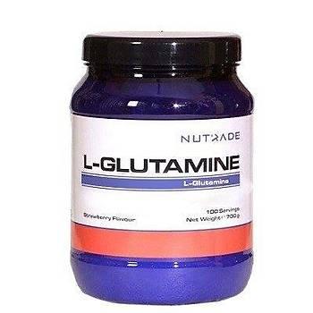 Nutrade Glutamine 700 Gr 100 Servis