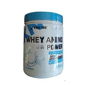 Xtreme Nutrition Whey Amino Power 300 Tablet