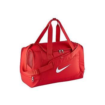Nike Club Team Antrenman Çantasý Kýrmýzý BA5194-657
