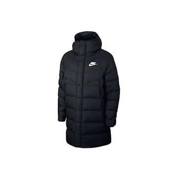 Nike Windrunner Erkek Parka Mont AA8853-045 Haki