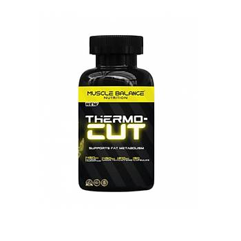 Muscle Balance Thermocut 30 Serving 90 Caps