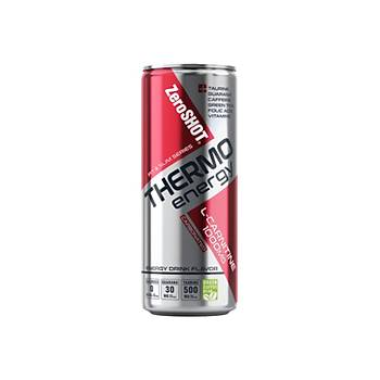 Stacker Zeroshot L-Carnitin Thermo Energy Drink Flavor 250Ml