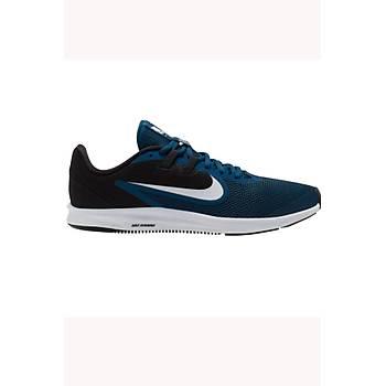 Nike Downshifter 9 Spor Ayakkabý AQ7486 400 Mavi