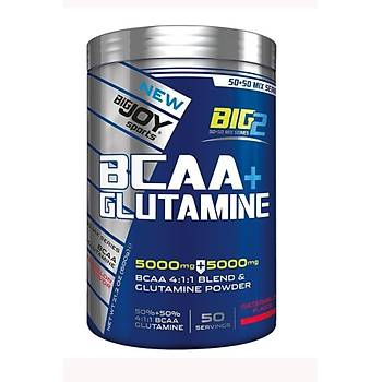 Big Joy BCAA+Glutamine 600 Gr.