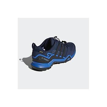 Adidas Terrex Swift R2 Gore-Tex Outdoor Ayakkabý CM7494 Mavi