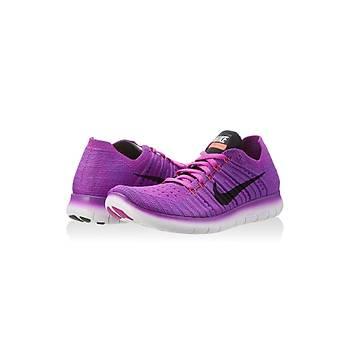 Nike Flyknit 831070-501 Spor Ayakkabý