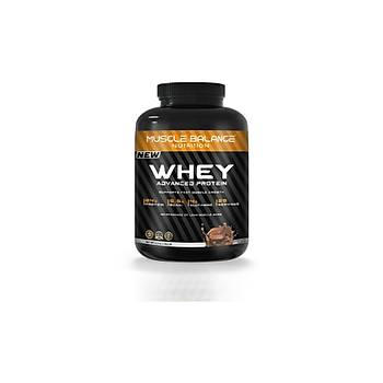 Muscle Balance Nutrition Whey Advanced Protein 1000 Gr