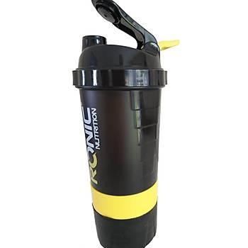 Ronic 2 Hazneli Shaker 500 Ml
