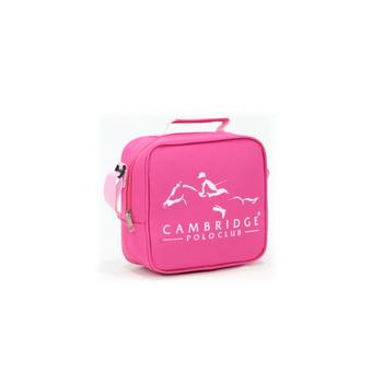 Cambridge Polo Club Beslenme Çantasý PLBSL80007 Pembe