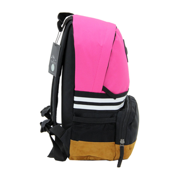 CAMBRIDGE POLO SIRT CANTA PLCAN1630-Pembe