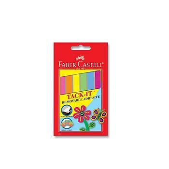 FABER CASTELL TACK-IT CREATIVE, 50 GRAM