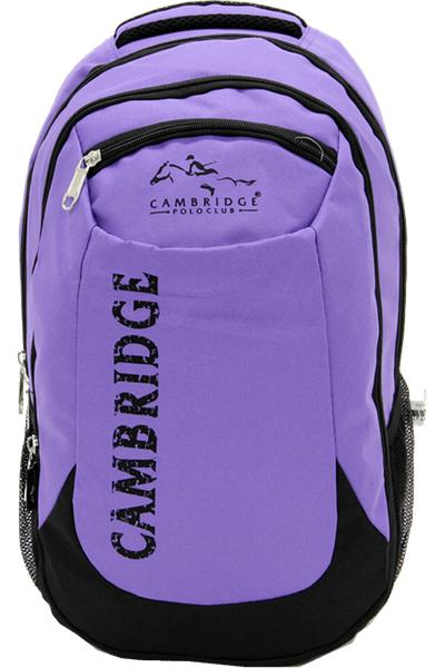 CAMBRIDGE POLO SIRT CANTA PLCAN1634-MOR