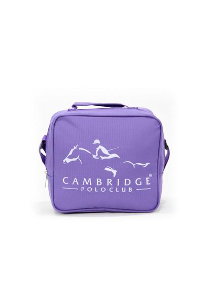 Cambridge Polo Club Beslenme Çantasý PLBSL80007 Mor