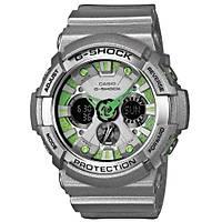 Casio G-Shock GA-200SH-8AER Erkek Kol Saati