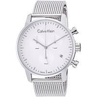 Calvin Klein K2G27126 Erkek Kol Saati