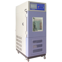 MIL-STD-810 Yüksek Sýcaklýk Testi /  High Temperature