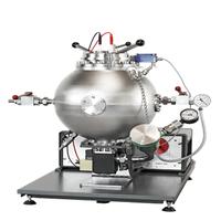 MIL-STD-810 Patlayýcý Atmosfer Testi /  Explosive Atmosphere