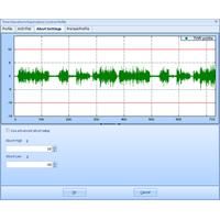 MIL-STD-810 Zaman Dalga Formu Çoðaltma Testi  / Time Waveform Replication
