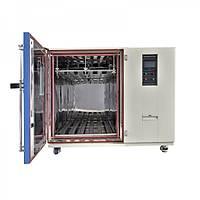 PV Güneþ Panelleri için Çevresel Test Odalarý