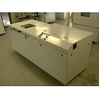 MIL-STD-810 Dondur -Çözün Testi / Freeze - Thaw