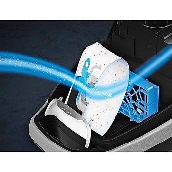 Siemens VSC7X300 IQ700 Quattro Power Elektrikli Süpürge