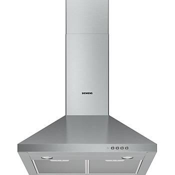 Siemens LC64PCC50T 60 cm Inox Davlumbaz