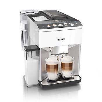 Siemens TQ507R02 EQ.500 Tam Otomatik Kahve Makinesi