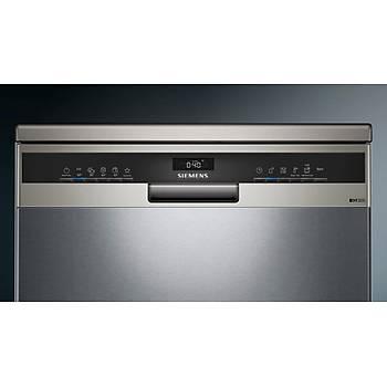 Siemens SN23II50KT 4+1 Programlý Home Connect Bulaþýk Makinesi