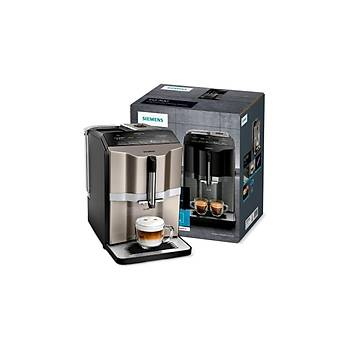 Siemens TI353204RW EQ.3 Tam Otomatik Kahve Makinesi