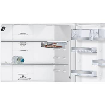 Siemens KG86NHIF0N A++ 682 lt XXL KAMERALI Home Connect Buzdolabý