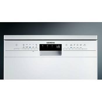 Siemens SN235W00JT 5 Programlý Bulaþýk Makinesi