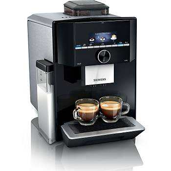 Siemens TI923309RW EQ.9 Tam Otomatik Kahve Makinesi