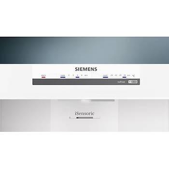 Siemens KG76NVWF0N A++ 578 lt XL Buzdolabý