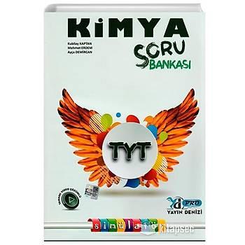 TYT Kimya Pro Soru Bankasý Yayýn Denizi Yayýnlarý