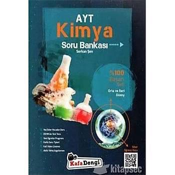 Kafa Dengi Yayýnlarý AYT Kimya Soru Bankasý