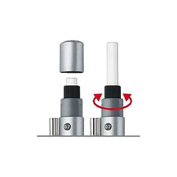 Faber-Castell Grip 2011 Versatil 0.7mm Çimen Yeþili (5087131269)