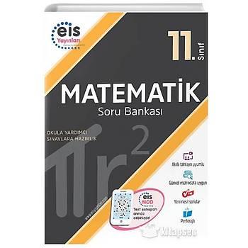 11. Sýnýf Matematik Soru Bankasý EÝS Yayýnlarý