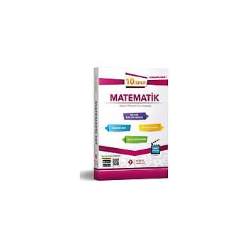 Sonuç Yayýnlarý 10. Sýnýf Matematik Modüler Set