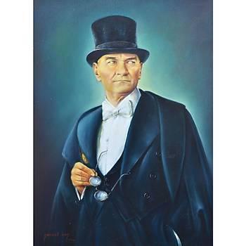 Anatolian 1000 Parça Mustafa Kemal ATATÜRK Puzzle